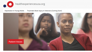 healthexperiencesusa web site photo
