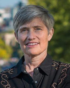 Meg Gaines